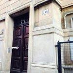 #ioccupo @Bologna prende palazzina in viale Aldini 116 con studenti, precari e pensionati @LabasBo @Cs_TPO @adlcobas http://t.co/ysup1FNMR3