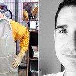 RT @informativost5: Un médico ingresado en un hospital de Nueva York da positivo por ébola http://t.co/HgoghOO9DX http://t.co/RhziKjWv6u