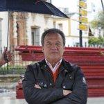 RT @el_pais: Detenido el exalcalde de Jerez Pedro Pacheco para ser encarcelado por un contrato irregular http://t.co/4ehYkPjq0n http://t.co/I4ScaRfoDL