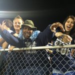 RT @wflaAdrienne: Newsome High School gets ready for the #blitz! Love it!!!! See ya at 5:55! http://t.co/VHftV8TwMg