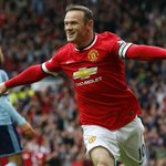 HAPPY BIRTHDAY to Manchester United & England star Wayne Rooney! #MUFC http://t.co/O4mwaKbLbw