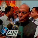 RT @ANI_news: India believes in peace,we never violate ceasefire,they (Pak) didn't even spare Diwali: HM Rajnath Singh http://t.co/V15u1CJK3t