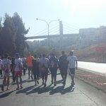 RT @DinaBatayneh: نزولا نحو راس العين وتحت جسر عبدون @RunJoOfficial #RunJordan #AmmanMarathon #Jo http://t.co/3xAb7AUwIb