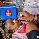 26-yr global effort to #endpolio gave immense benefits for children everywhere #WorldPolioDay #lastpush #globalhealth http://t.co/M5925cORso