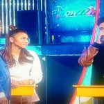 RT @JaDine_Addicts: THE WAY SHE LOOKS ATE HIM ❤ JaDine On Showtime James and Nadine http://t.co/6mwyfepBvb