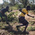 RT @t_mcconnell: Boy archers of Pokot in #Kenya: lovely work by Dai Kurokawa of EPA http://t.co/NUvwDPifRu via @BostonGlobe http://t.co/yLFmvXSIBE