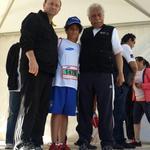 RT @BalqisAb: @RunJoOfficial what a great pose! #RunJordan #amman #Jo http://t.co/SBb1Sk0LHo
