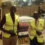 Volunteering for roads safety @roadsvolunteer @Ma3Route http://t.co/TMYSt28n7k