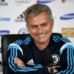 We have a press conference with Jose Mourinho later today. Details here: http://t.co/nR33d6sMlA #CFC http://t.co/Q88lUOo8U7