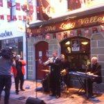 RT @OSullivanJennie: #Cork jazz festival gets off to an early start on #WintropeStreet #busyweekendahead :) http://t.co/zxXHlscgUf