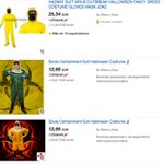 RT @FormulaTV: SERVICIO PÚBLICO Si te vas a comprar un traje ébola en eBay debes saber que son para Halloween http://t.co/ufJqGRhe07 http://t.co/Of9xjJOuah