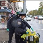 RT @EM_Equity: NYC Cops Leave Ebola Doctors Apartment, Dump Protective Gloves & Masks in Sidewalk Trash Can http://t.co/bYjrfix4zK http://t.co/PdsmEZI5Fv