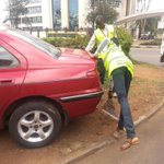 We have pushed stalled car at chiromo turn off to the side @Ma3Route http://t.co/sple2tEqM7