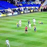 VIDEO: The best angle of the incredible outside of the box Rabona from Erik Lamela! Unreal!..http://t.co/FX9MaolYE7 http://t.co/s09A8zwGa8