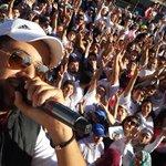 #selfie wd 9000 human #marathonamman #RunJordan is this the biggest selfie? # officialMC #jo #beamman #jordan #Amman http://t.co/7Hse7J6O8M