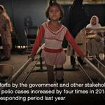 RT @dawn_com: All eyes on Pakistan as world observes polio day today http://t.co/jq5ef1gNnb http://t.co/xzfpgzWIKn