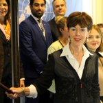 "SecGen Dutch MFA @RJonesBos at opening of #Adam Stock Exchange @aexnl on occasion of 69th birthday #UN #UNDay http://t.co/WKncybmkEs"""