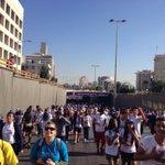 RT @LayaliAmman: انطلاق فعاليات سامسونج ماراثون عمان #AmmanMarathon #RunJordan http://t.co/14j9eO9kyE