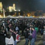 RT @CUPGirona: Comencen #FiresGirona! A la Copa, festa i compromís amb @el_forn @grupantirepre @BarracaElCau @SepcUdG @fgironina...! http://t.co/lBtB7K2UG7