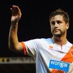 RT @GW1962: Sheffield United: Blades make move for #Blackpool striker Steven Davies http://t.co/9JWGJ5CwSJ #sufc @TheStarBlades http://t.co/DTn2xF2huv