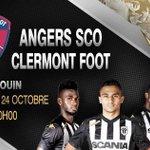 #Angers le @sco_angers reçoit @ClermontFoot au Stade Jean Bouin #SportAngers http://t.co/RB3p0SXKzs