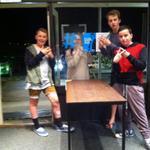 @lattegirl101 http://t.co/bJpwmDVkcu kids keen for the gufb win #gigatowndun