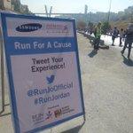 RT @EHamdallah: Tweet your experience to the hashtag #AmmanMarathon! #Amman #Jo #Jordan @Amman_Marathon http://t.co/IpDc0fx7si