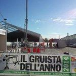 """RT @Formedil: Ore 13.30 non perdete la finale del gruista dellanno Area 48 @SaieBologna #saie http://t.co/0zk9KIUZdc"""""""