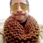 Es ist soooooo kalt draußen. Ich friere. Aber GUTEN MORGEN. 💙❄️⛄️ http://t.co/5YkXplsaI6