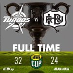"""RT @RugbyNZ_: """"@ITMCup: #ITMCup Championship Final Full Time: Manawatu 32 Hawkes Bay 24 #MANvHAW Manawatu are our champions! http://t.co/CSccVW5R4F"""""""
