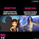 Coming SOOON! #DanceBasanti ;) http://t.co/maukKuoFhd