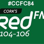 RT @NeilRedFM: Corks RedFM has turned green today for @CorkCityFC @CCFC30YEARS! Tune in to @CorksRedFM tonight for live commentary! http://t.co/zvjZZwCvlg