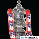 FA Cup special programme against FC Halifax Town this Saturday. Dont forget to buy a copy, only £2.50 http://t.co/IVwCJtYLtR