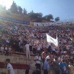 RT @newthinkJO: اجواء رائعه في حفل ختام ماراثون عمان من قلب عمان في المدرج الروماني #فكرجديد #RunJordan http://t.co/CGqpi4ZaIO