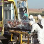 #Ébola | Muere un nigeriano en Barajas al no ser atendido por temor a que padeciera ébola http://t.co/nuEbcy8Nq1 http://t.co/UtXpSBxgDs