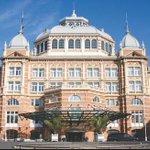 Curator mr. Marc Udink: luxehotel Kurhaus failliet. Amrâth neemt het icoon van Scheveningen over. http://t.co/9u5A9lmGYL