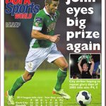 See Cork Sports World for our 9-page build-up to @CorkCityFC v Dundalk, free with your @CorkEveningEcho today. http://t.co/0rlgbnCn0l