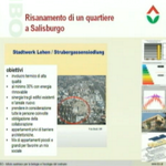 Come risanare un quartiere e una città?Prendiamo appunti dagli austriaci.Il progetto #Salisburgo di Zelger. #SCE2014 http://t.co/9slF2z7OYG