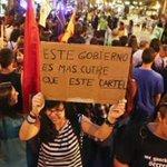 Los estudiantes preparan ya otra huelga general para noviembre. Informa @bicvictoria http://t.co/MHe6wlUUeV #Alicante http://t.co/UF2P4WZ1Fk