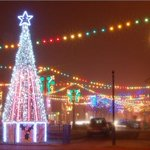 #Blackpool #Cristmaslights ~ Switch on Saturday November 22nd. Why not stay the weekend & do some #Christmasshopping? http://t.co/aQy0TmeHA0