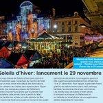 Oui Oui Oui ! Vite #Soleilsdhiver à #Angers http://t.co/GprEWfWmJq
