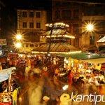 RT @kathmandupost: A view of Ason bazaar captured during Tihar festival. Photo: Sampurna Manandhar http://t.co/piUEQrTyw8