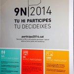 RT @carmec_catradio: La campanya @govern pel #9N serà purament informativa . Aquest és anunci es veurà premsa escrita #ConsultaCatràdio http://t.co/8fu0Wz1H8q