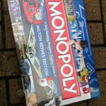 """@Craig_Lewis77: At the launch of Monopoly Milton Keynes http://t.co/kEAvzQCJZx"" Question - when was Stowe school ever in Milton Keynes?"