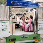 RT @flameoftruth: #RFHospitals outreach program provides preventive & primary healthcare free of costs #Mumbai #RespectForLife http://t.co/uWHpcZAOy8