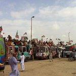 "RT @Majid_Agha: ""We dont bring people on buses for Jalsa"": @ImranKhanPTI Khan Sb… No harm if you will speak the truth (sometimes). http://t.co/EU1j8eqN5Q"