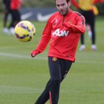 Training today @ManUtd #MUFC http://t.co/OYSlsolVoT