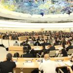 Pdte. @MashiRafael dictó #ConferenciaMagistral en #CátedraPrebisch --> http://t.co/KvT0CSnAnQ #GiraPresidencial http://t.co/wLUocuLZdz
