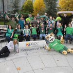 RT @UCC: From UCC students & staff, good luck @CorkCityFC! #greenfriday #turncorkgreen #keepherlit #UCC Images by @TomasTyner http://t.co/JhgJIrgyyL