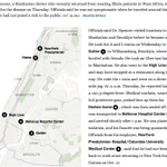RT @nytimes: Retracing the steps of the New York Ebola patient http://t.co/u7jX40rwRW http://t.co/YrihfU3vqH